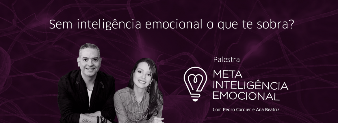 Metainteligência Emocional com Pedro Cordier- The Inner Game Coach
